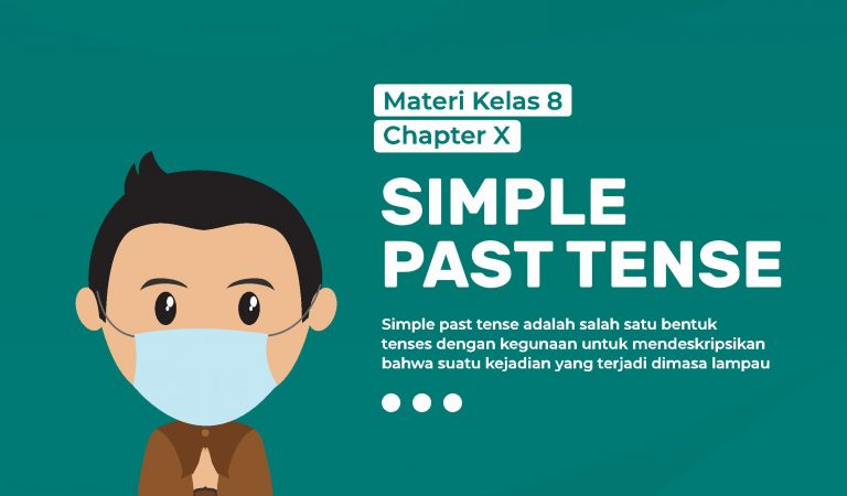 Materi Kelas 8 : Chapter X (When I Was a Child)